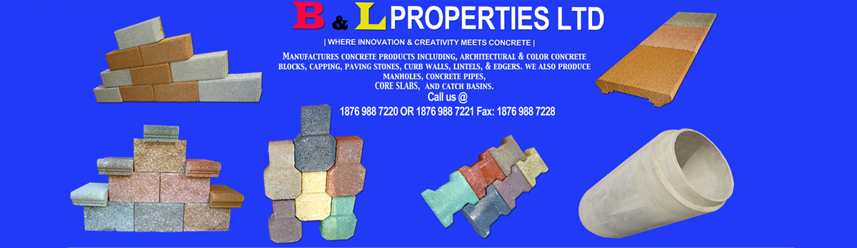B and L Properties